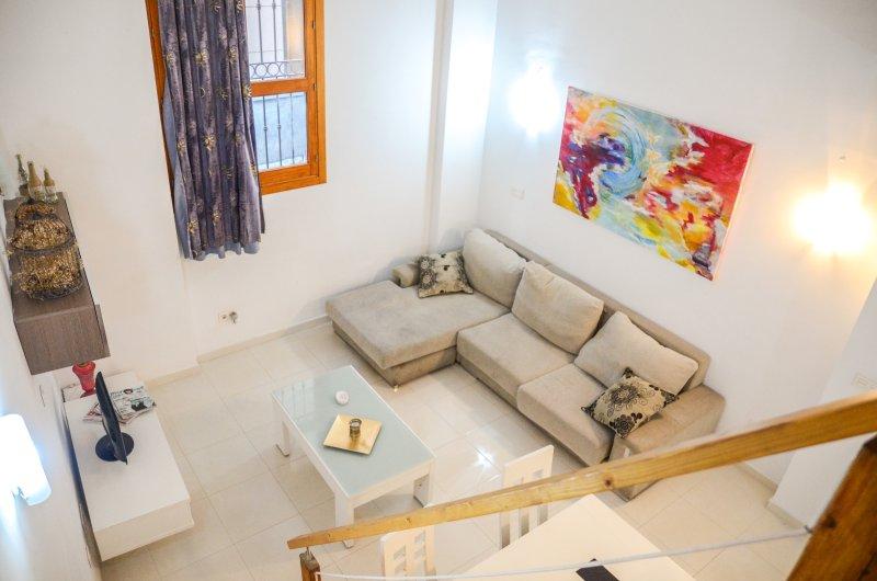 Apartamento Centro Histórico II Cartagena, holiday rental in Cartagena