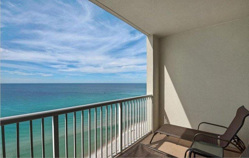 balcone vista