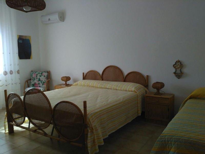 Firriato'Muntisi', holiday rental in Nubia