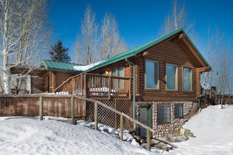 MT Ranch located in Tetonia, alquiler vacacional en Alta