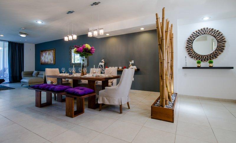 Mya Boutique Villa - Vacation home Riviera Maya, vacation rental in Puerto Aventuras