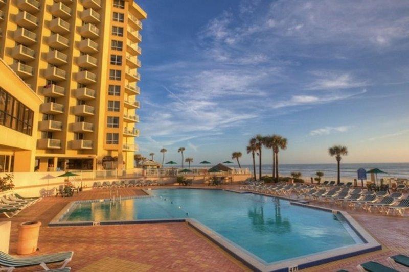 Bluegreen Daytona Seabreeze Resort