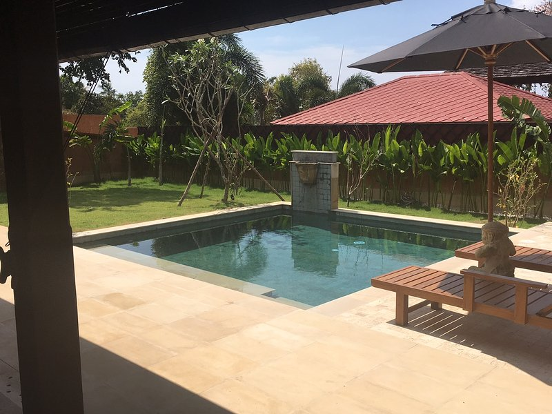Alanta Villa Private Pool Ko Lanta Updated 2019