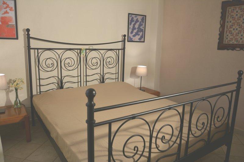 quartos / cama de casal