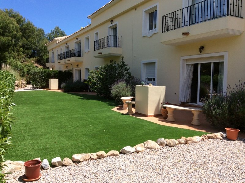 3 Bedroom Apartment Los Olivos La Manga Club