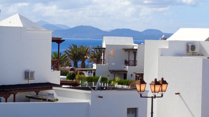 Vistas a Fuerteventura