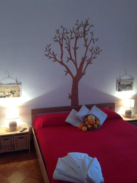 IL VIALETTO di 'Villa Nonna Maria', vacation rental in Antonelli