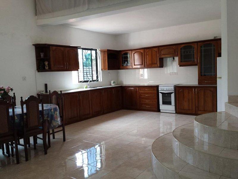 Westfield Apartment - Room 2, casa vacanza a Ettukala