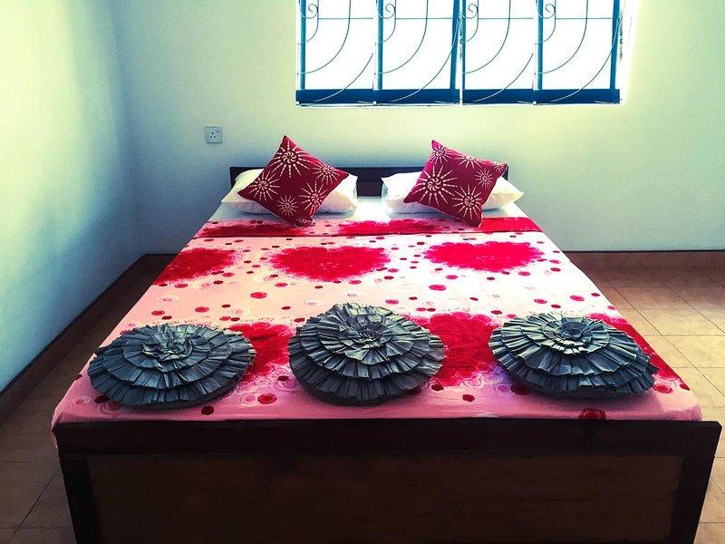 Westfield Apartment - Room 1, casa vacanza a Ettukala
