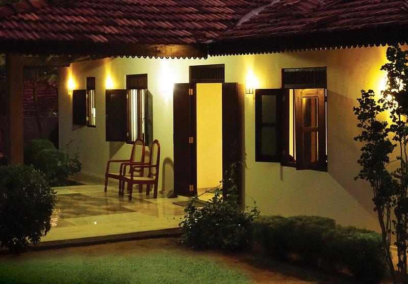 Liana Private Villa near Tangalle Beach, vakantiewoning in Tangalle