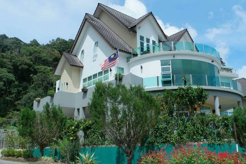 Vacation Bungalow in Cameron Highland, vacation rental in Kampar District