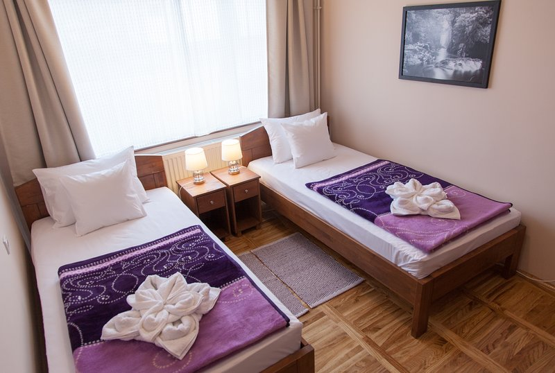 Vila Maya prenociste, holiday rental in Subotica