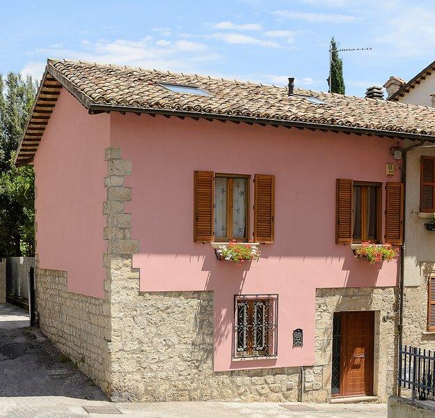 B&B Aduepassi, holiday rental in Villa Lempa