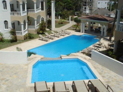Ocean View Condo at Beautiful Cofresi Beach, vacation rental in Puerto Plata
