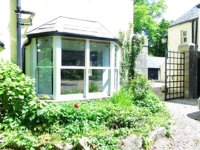 Rings Coach House Retreat, holiday rental in Donard