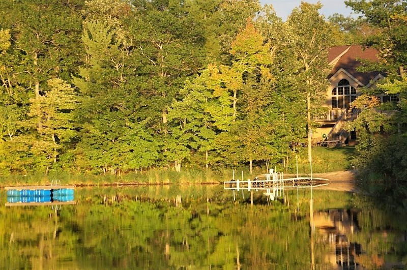 Northwoods Private Vacation Home, aluguéis de temporada em Aitkin