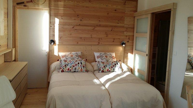 gite/chambre d'hôtes Bernot La Maison dans la Prairie, location de vacances à Ribemont