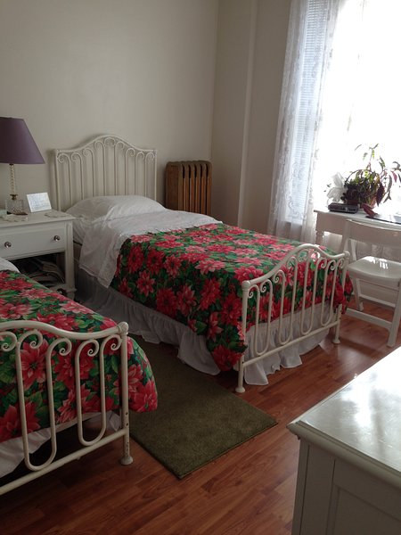 Olde Judge Mansion B&B, holiday rental in Schenectady