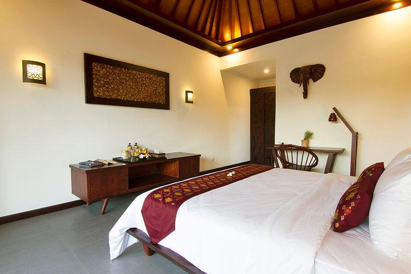 Samata Village, Gili Air -  One Bedroom Pool View, holiday rental in Gili Air