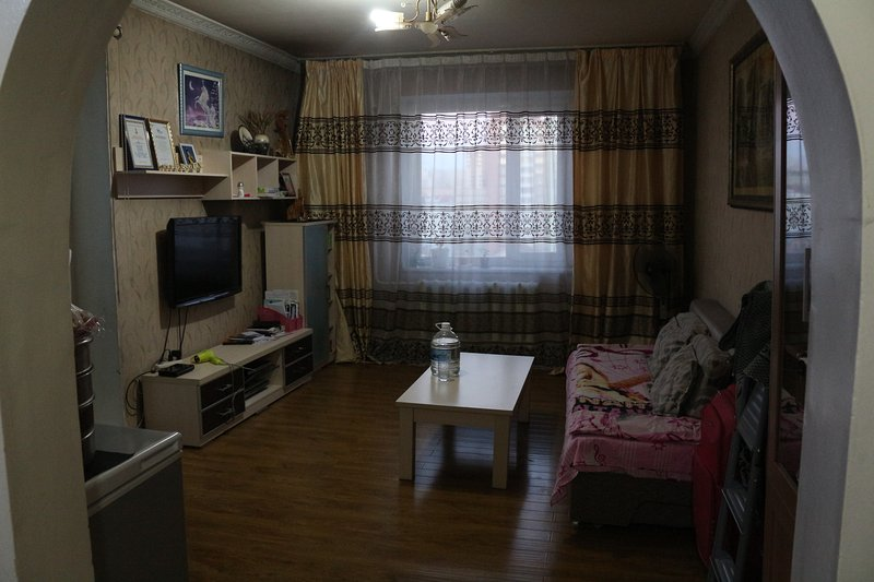 Urgamalt Khairkhan, holiday rental in Ulaanbaatar