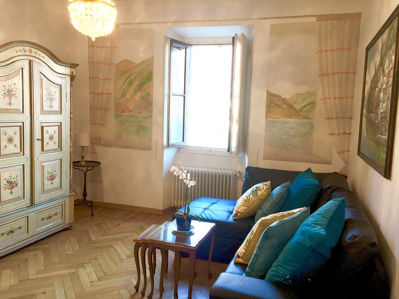 Villa Matilda - Davinci, vacation rental in Torno