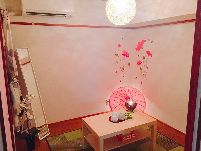 Namba 6 Min 5 Min To Nipponbashi Osaka Luxury Traditional