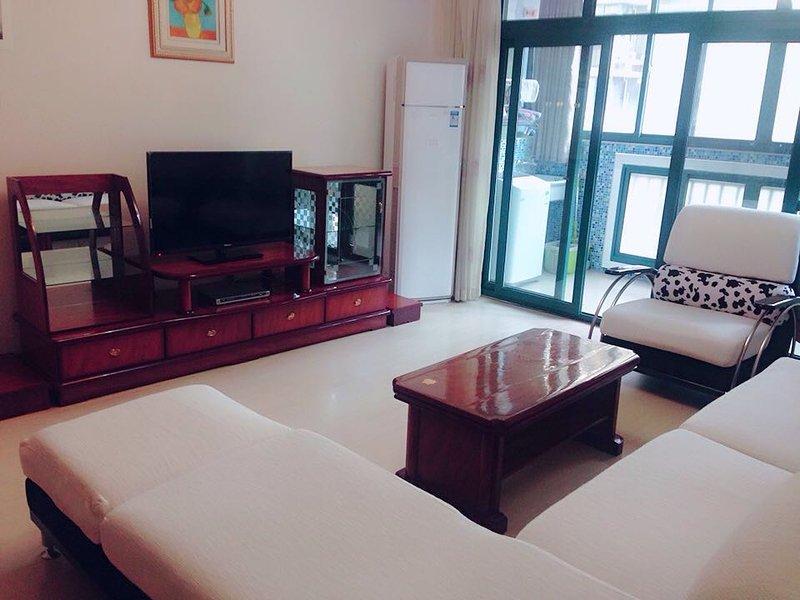 Cozy apartment in City Center  (Xintiandi,Tianzifang,Bund), holiday rental in Shanghai