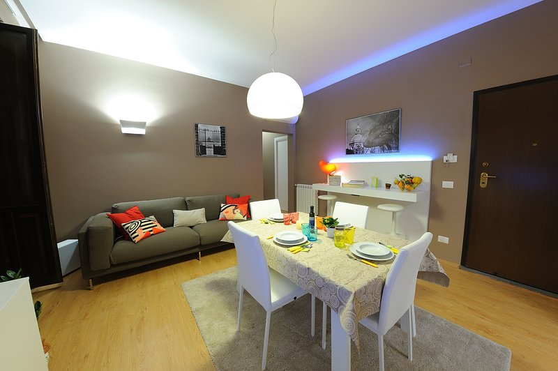 CUTELLI HOME CATANIA, vacation rental in Catania