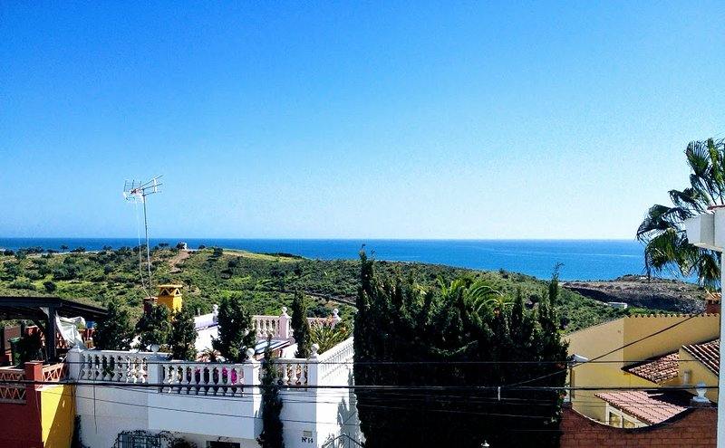 Casa en la playa, ideal para familias, holiday rental in Valle Niza