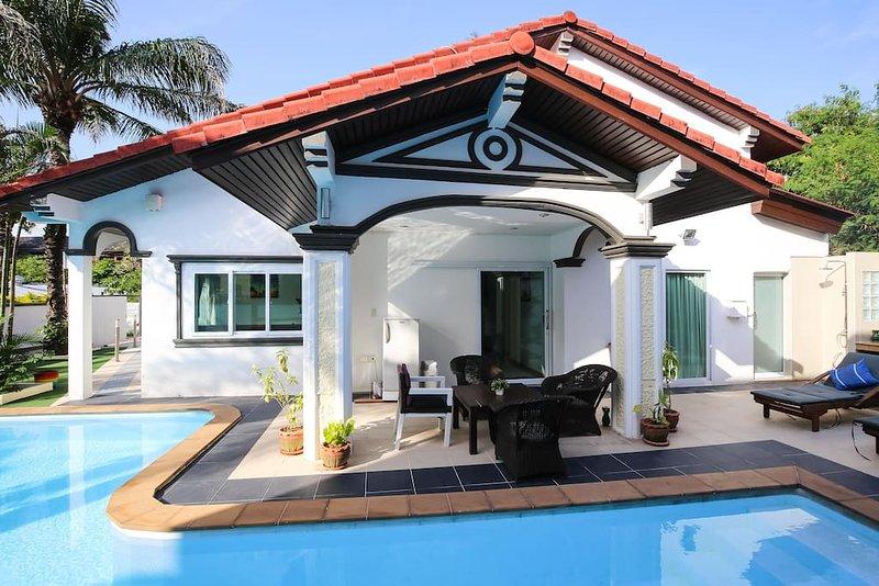5 Bedroomed Villa