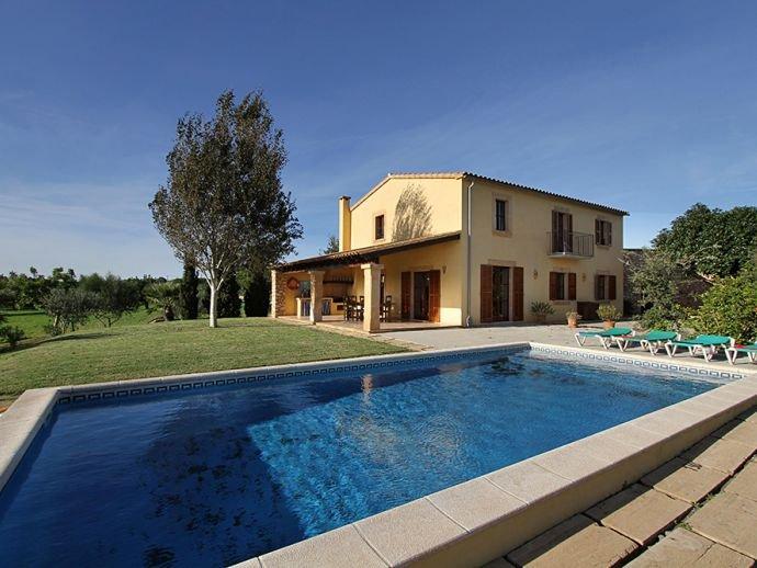 Villa Vista Alegre - Mallorca - España