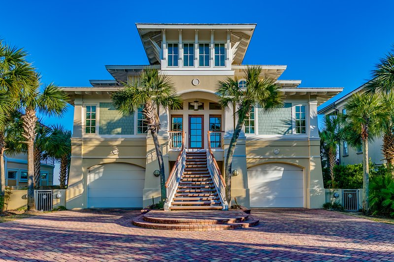 Admirable 20 Off Fall 2019 Rates Carolina Heaven Oceanfront Home 5 Home Interior And Landscaping Ologienasavecom