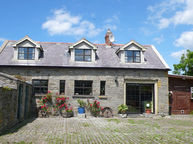 The Coach House, Cliffs of Moher, Liscannor/ Lahinch, casa vacanza a Lahinch