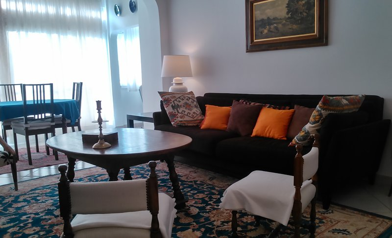 Comfort and elegance in Cascais!