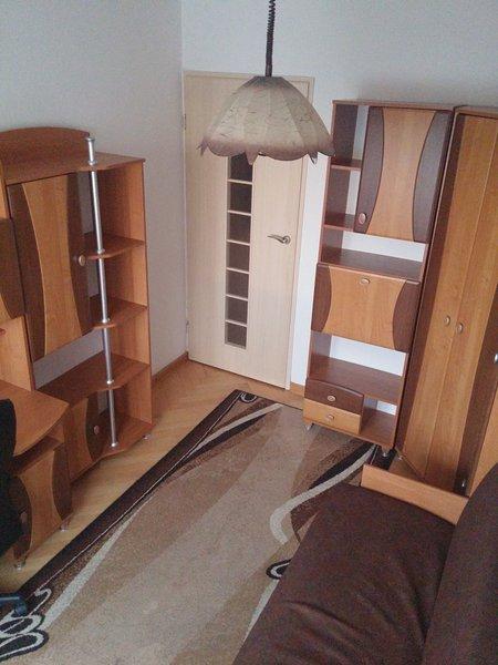 Apartament dla Was, alquiler de vacaciones en Este de Polonia