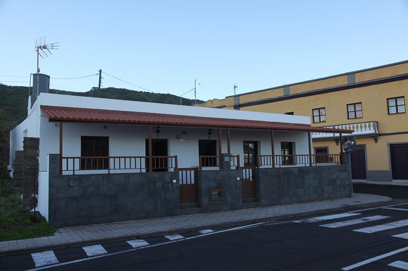 Casas La Torre A, holiday rental in El Hierro