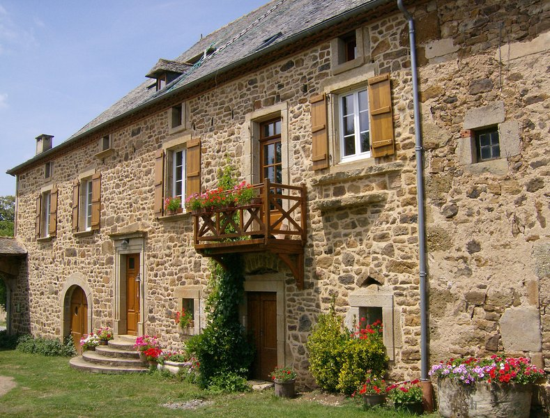 Gîtes de Lez, holiday rental in Ginals