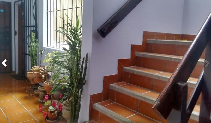 Residencia Villa Los Cedros, holiday rental in Lurin