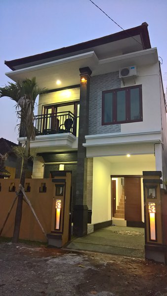 Villa Nia, holiday rental in Serangan