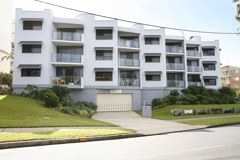 Luanda Unit 7, 7a Bulcock Beach Esp, Bulcock Beach, location de vacances à Little Mountain