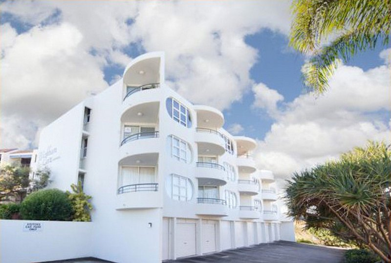 Wickham Cove Unit 10, 45 Albert Street. Kings Beach, vacation rental in Caloundra