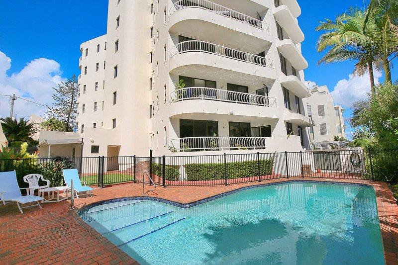Oogarding, Unit 11 - 46 Warne Terrace, vacation rental in Caloundra
