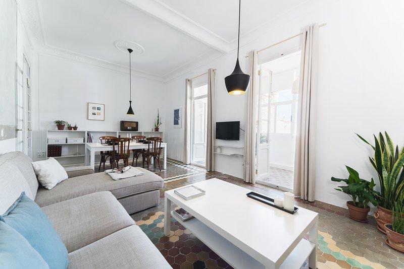 Ca Ribera   Apartament in València · Spain ·, location de vacances à Canals
