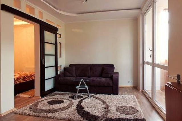 Lovely Studio Flat in the Heart of the City, vacation rental in Transnistria