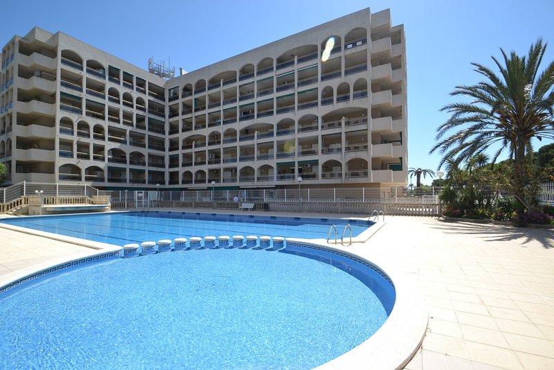 TURQUESA, location de vacances à La Pineda