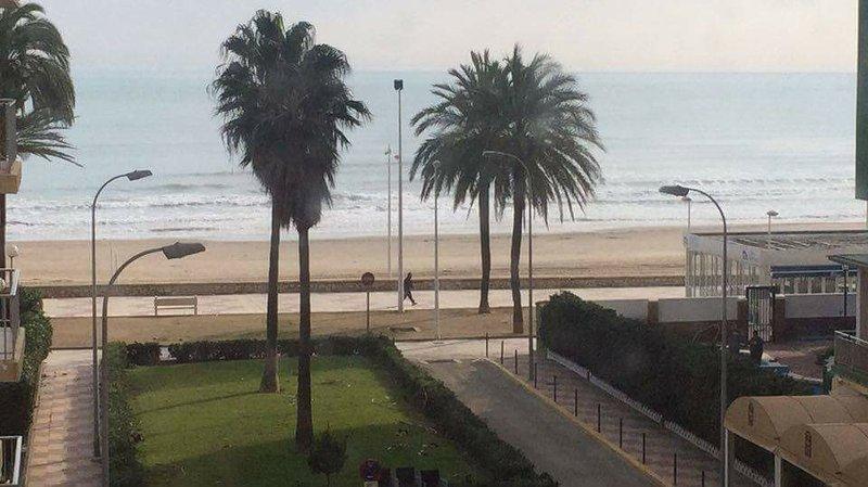 Bahía Bosmac. 5 estrellas LowCost, holiday rental in Alginet