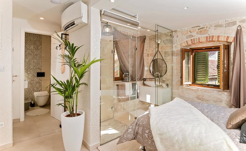 Apartamento Estúdio Luxo Eminence - centro de Split