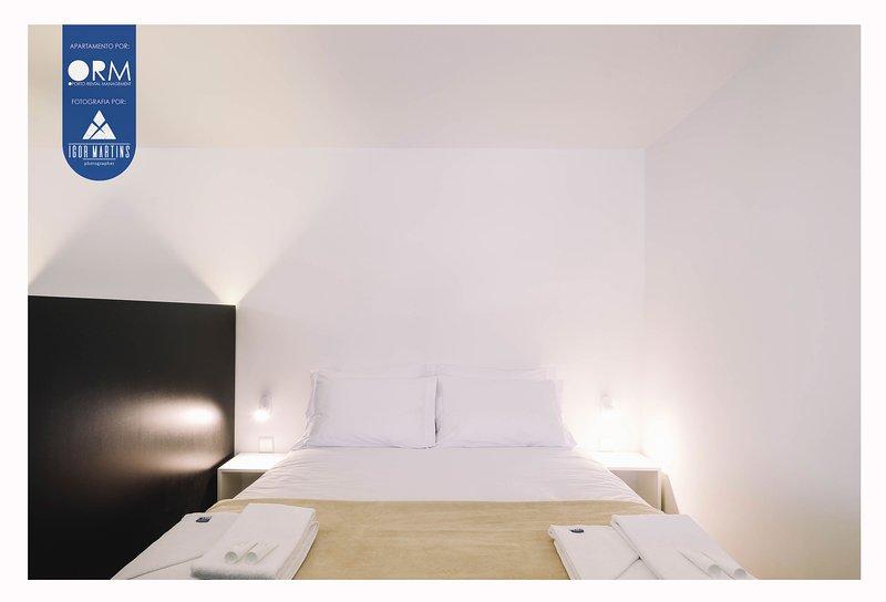 Bedroom (Mezzanine)
