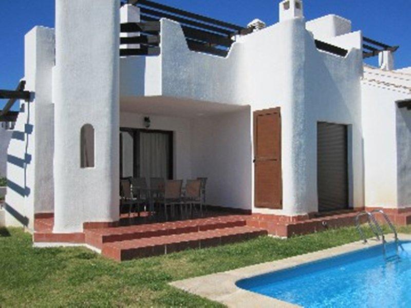 V16PS1, vacation rental in Playas de Vera
