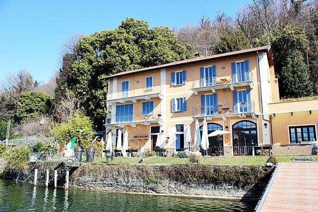 Imolo on the lake, holiday rental in Ameno